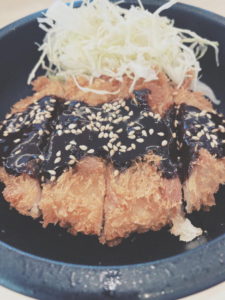 はま寿司 味噌カツ フェア